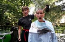 Hair Tips for Bald Girls