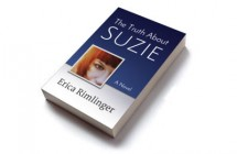 Win a Paperback Copy of The Truth About Suzie